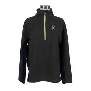 Spyder Core Outbound Half Zip Sweater